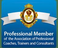 APCTC Richard Wain accredited member