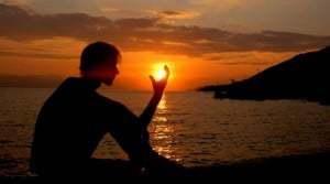 Spirituality using the Flourish Programme by Richard Wain